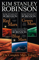 The Complete Mars Trilogy: Red Mars, Green Mars, Blue Mars ebook