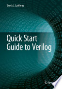 Quick Start Guide to Verilog Book