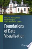Foundations of Data Visualization