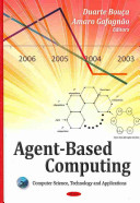 Agent Based Computing Book PDF