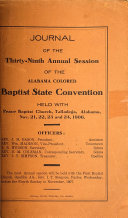Journal of the Annual Session