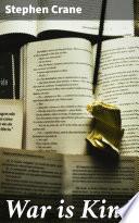 Read Online War is Kind Epub