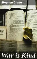 Pdf War is Kind