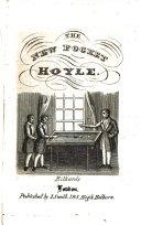 The New Pocket Hoyle
