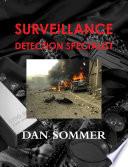 Surveillance Detection Specialist