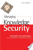 Managing Knowledge Security