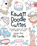 Kawaii Doodle Cuties Pdf/ePub eBook