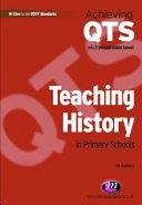 Teaching History in Primary Schools