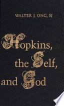 Hopkins  the Self  and God