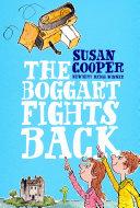 The Boggart Fights Back Pdf/ePub eBook