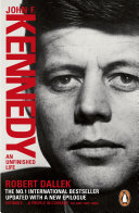 John F. Kennedy [Pdf/ePub] eBook