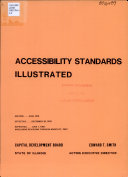 Accessibility Standards  Illustrated