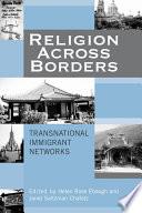 Religion Across Borders