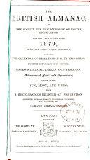 The British Almanac