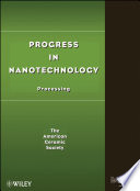 Progress in Nanotechnology