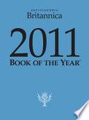 Britannica Book Of The Year 2011