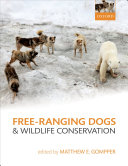 Free-Ranging Dogs and Wildlife Conservation - Seite 234
