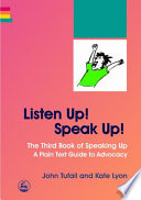 Listen Up! Speak Up!