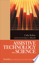 Assistive Technology and Science Book