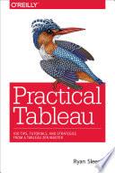 Practical Tableau Book