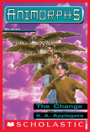The Change (Animorphs #13) Pdf