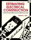 Estimating Electrical Construction