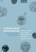 Collaborative Remembering