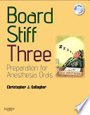 Board Stiff Three