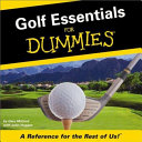 Golf Essentials for Dummies