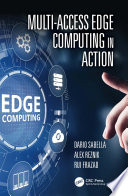 Multi Access Edge Computing in Action Book