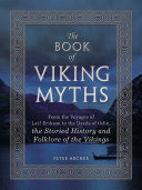 Pdf The Book of Viking Myths Telecharger