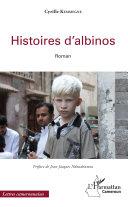 Histoires d'albinos [Pdf/ePub] eBook