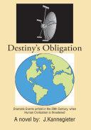 Destiny s Obligation