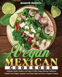 Vegan Mexican Cookbook