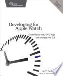 Apple Watch [Pdf/ePub] eBook