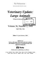Veterinary Update