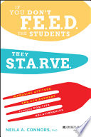 If You Don t Feed the Students  They Starve