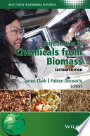 Introduction to Chemicals from Biomass Book