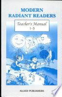 Modern Radiant Readers Teachers Manual 1 5