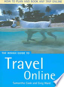 The Rough Guide To Travel Online