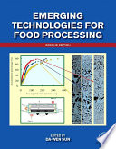 Emerging Technologies for Food Processing Book