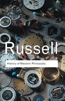 History of Western Philosophy [Pdf/ePub] eBook