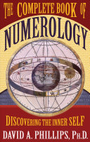link to The complete book of numerology : discovering the inner self in the TCC library catalog
