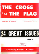 The Cross and the Flag Book