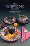 Pdf The Ayurvedic Cookbook