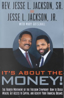 Jesse Jackson Books, Jesse Jackson poetry book