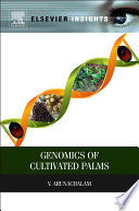 Genomics of Cultivated Palms Book