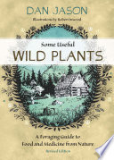 Some Useful Wild Plants Book
