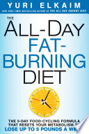 The All Day Fat Burning Diet