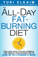 The All-Day Fat-Burning Diet